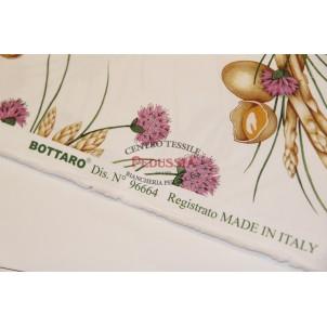 Bottaro Bassano Tessuto a metraggio puro cotone H 1,80 m