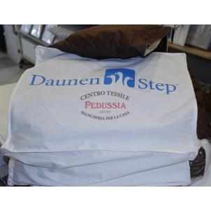 DaunenStep Trapunta Piumino d'oca Duna Warm 220x260