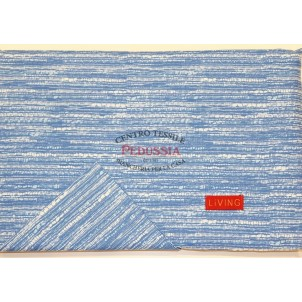 Tag House Tovaglia Melange 150x270 con tovaglioli