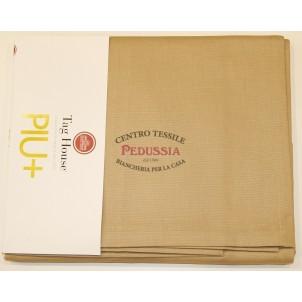 Tag House Tovaglia Tinta unita 150x275 Crema