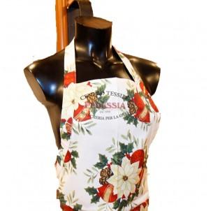 Bottaro Navidad Grembiule cucina con pettorina 66e23dc6c9bd