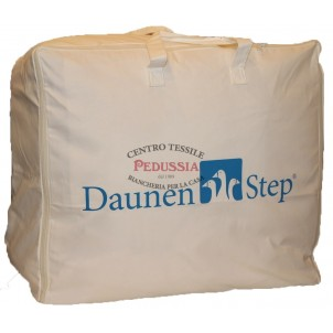 DaunenStep Trapunta in Piuma Bellapiuma 270x260 Contemporanea