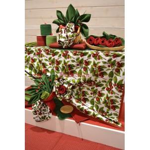 Bottaro Cuscini da cucina sfoderabili Cherry
