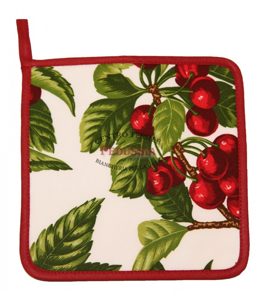 Bottaro Presina Cherry 100% Cotone