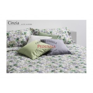 Bottaro Completo lenzuola Cinzia Salvia