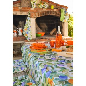 Bottaro Caprera Grembiule cucina con pettorina