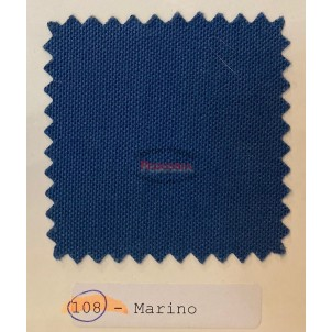 Bottaro Marino Gemini Cuscino cerniera