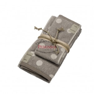 Fazzini Asciugamani POIS
