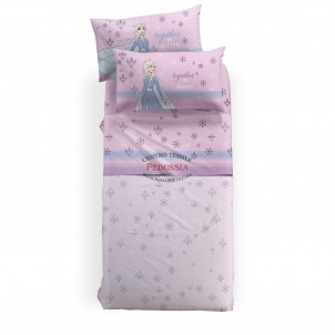 Caleffi Completo lenzuola Frozen Sogni