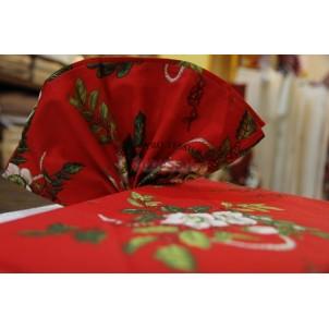 JOY tovaglia di Natale 150x360x18 Tag House