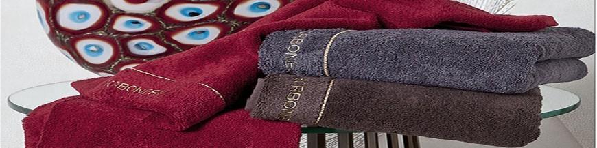Asciugamani Blow di Fazzini