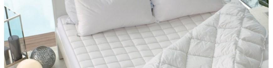 Daunenstep massima igiene garantita dai Piumini in Cotone CottonStep